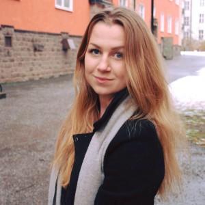Karin Törnell, ansvarig för volontärjurister inom Refugees Welcome Stockholm